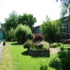 Wardie's Central Garden