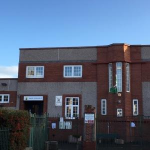 Wardie School